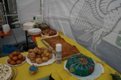 Frühlingsfest in Gronau-Epe 2012