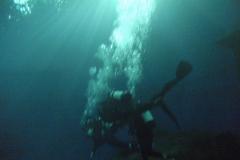 Tauchen im Dive4Life in Siegburg 2011