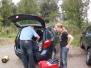 Tauchen in NL-De Beldert 2013